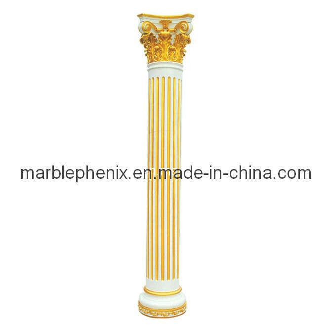 Marble Columns /Roman Pillar/ Roman Column/Stone Carving