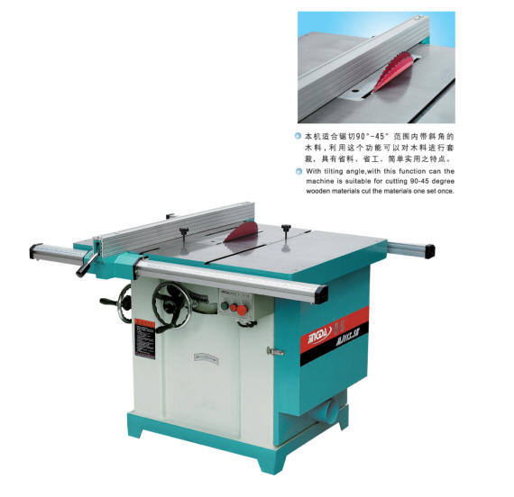 ... Saw (MJ113.5B) - China Woodworking Machine, Woodworking Machinery