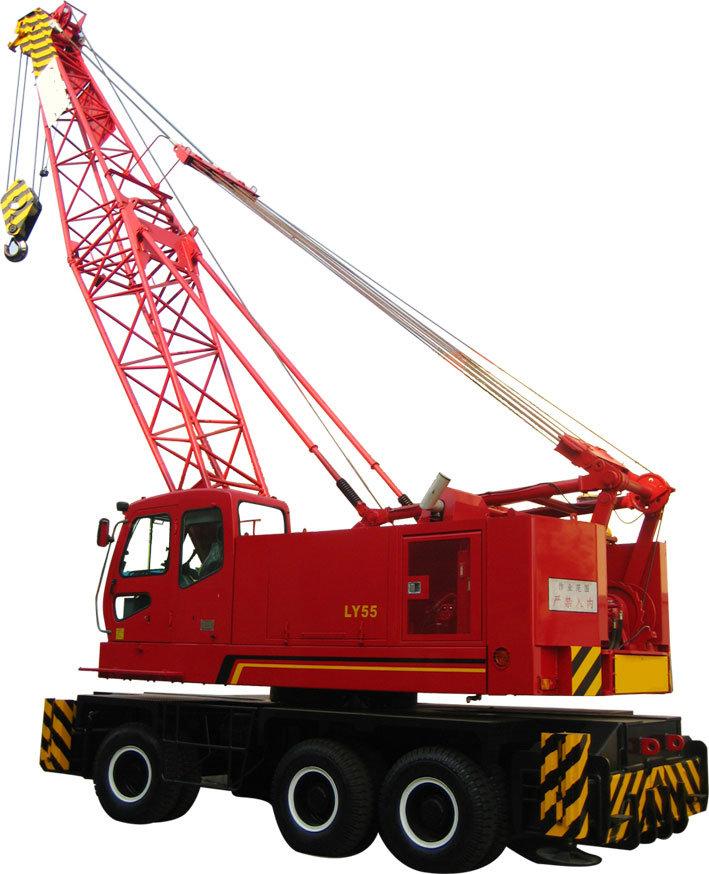 Power Wheels Crane : China wheel harbor crane ton