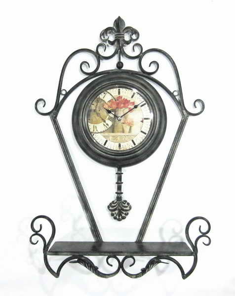 china antique wall clock with pendulum 2 china antique