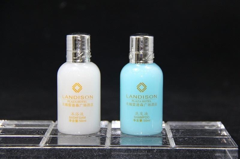 Hotel Shampoos Shower Gel Body Lotion Bath Gel