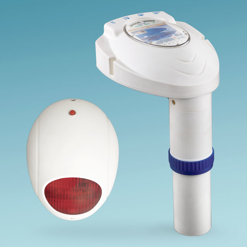 China Swimming Pool Alarm Child Safety Guard System Jb