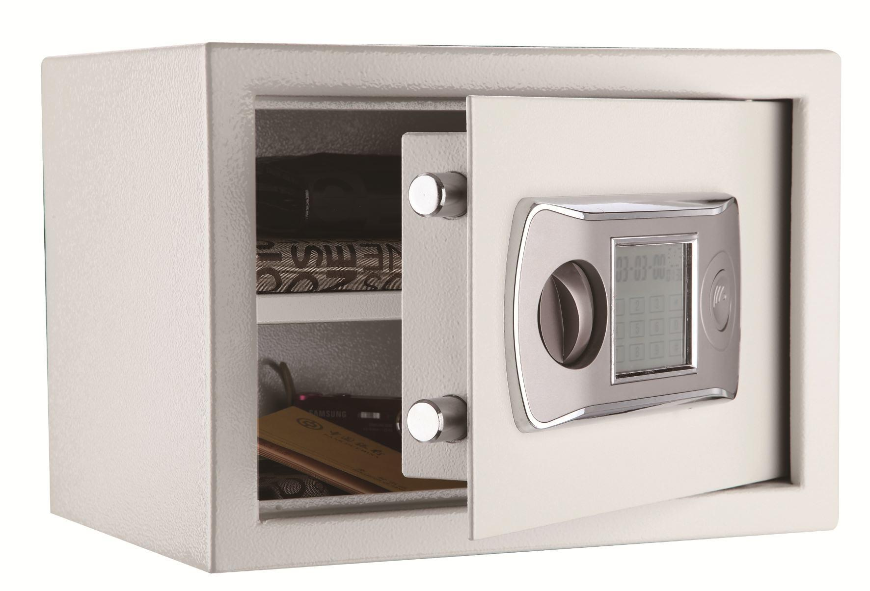 Touch Screen Electronic Safe Box