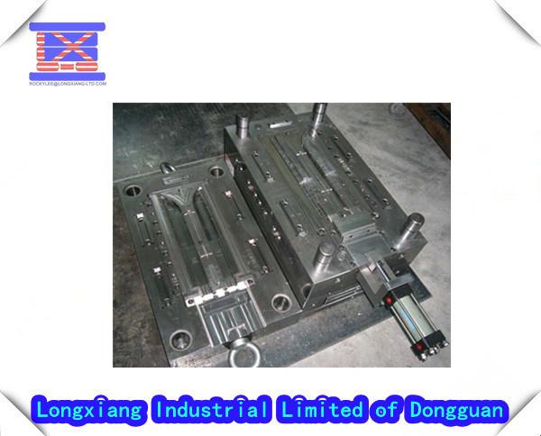 High Quality Plastic Auto Mould/Auto Parts