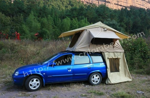Truck Tent - Truck Bed Tents, Truck Tents On Sale at AutoAnything