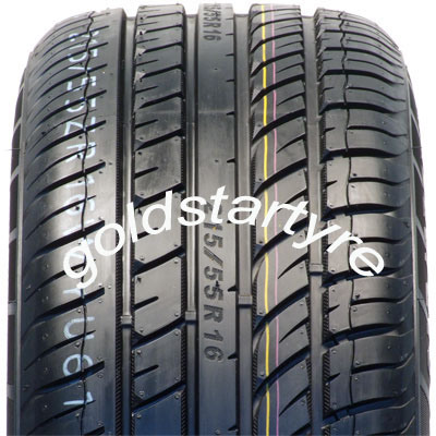 Car Tyre, PCR with Inmetro for South American Markets