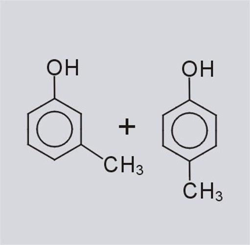OEM Cresols Mixture (CAS RN: 1319-77-3)