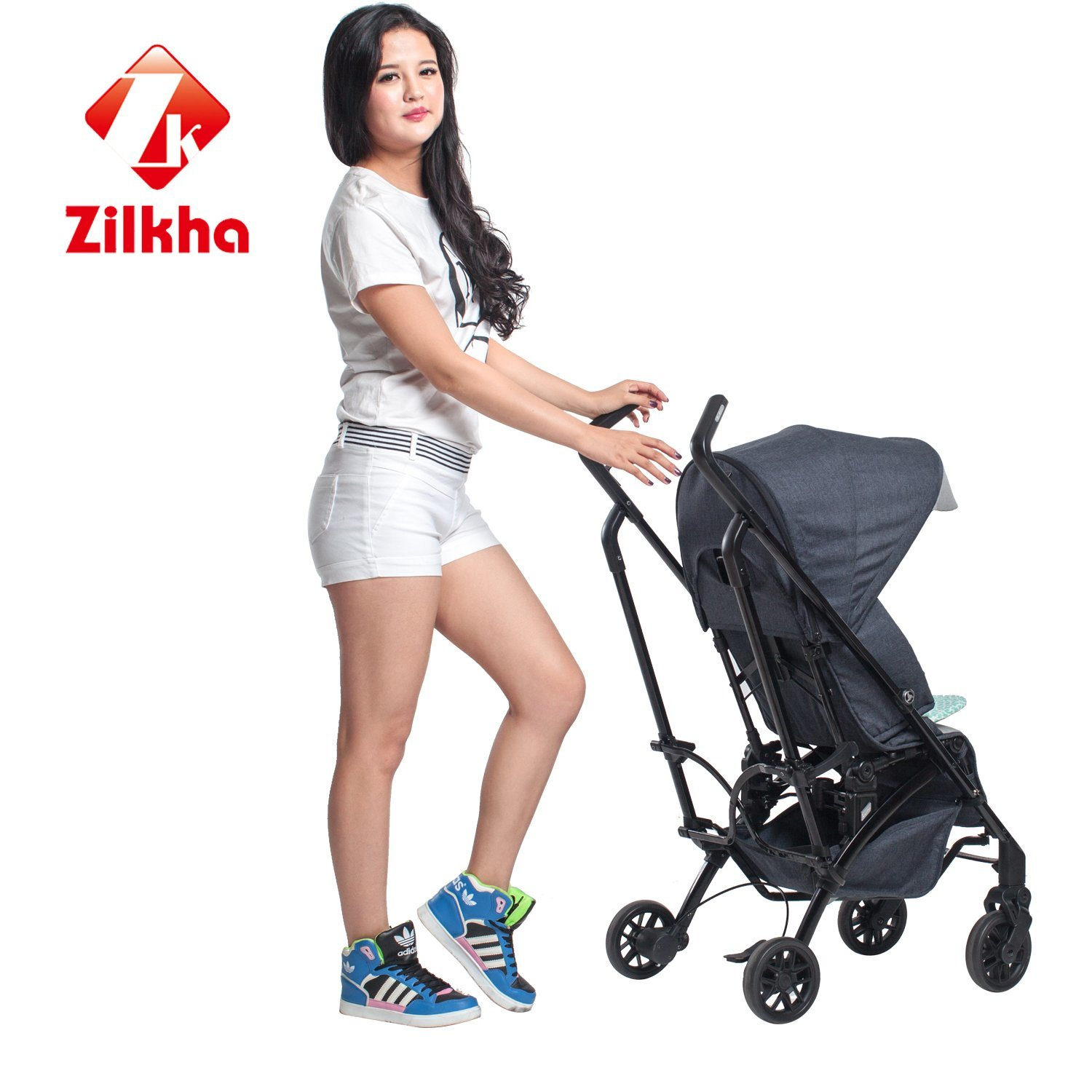 Customized Baby Stroller Is of Good Quality