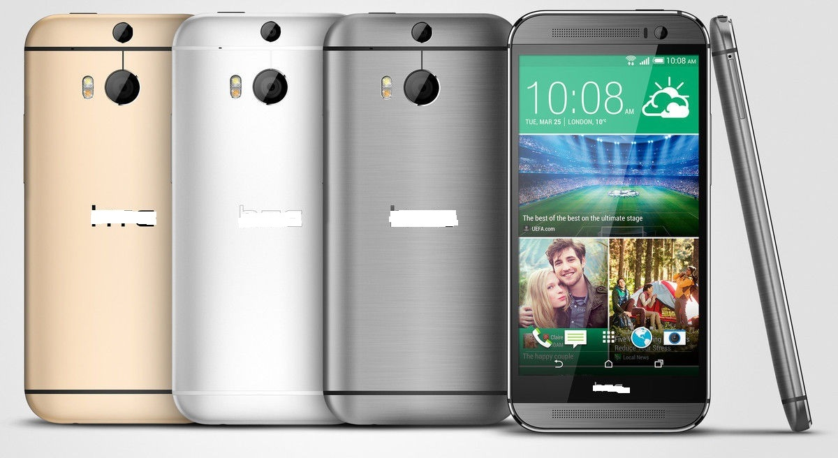 Original Unlocked for HTC One M8 GSM 4G Lte Android Smartphone