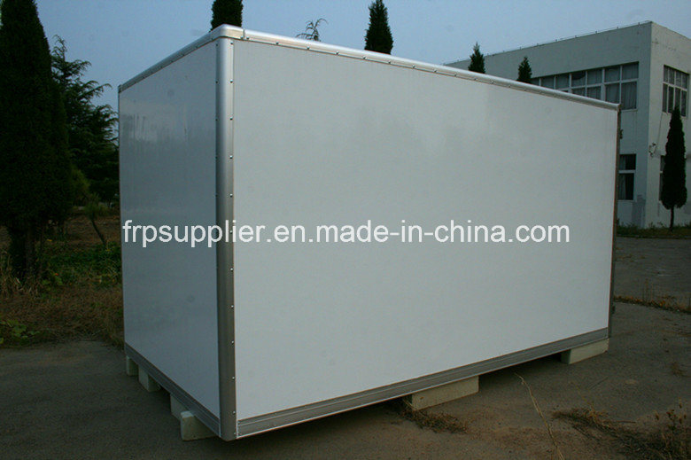FRP Truck Body CKD