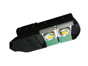 100W LED Street Lamp with Meanwell Driver and Bridgelux LED Chip (LC-L001-2)