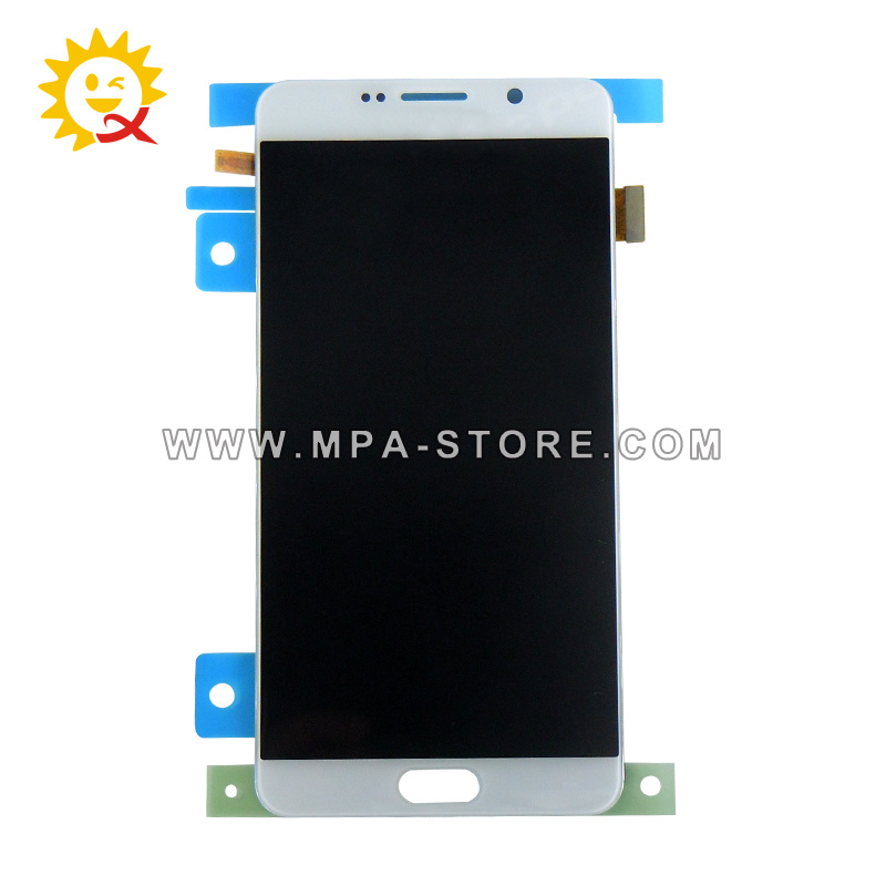 Note 5 Mobile Phone LCD Display for Samsung