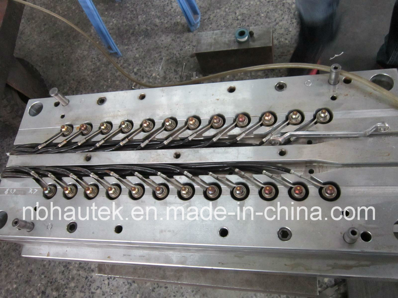 Pet Preform Injection Mould Manufacturer