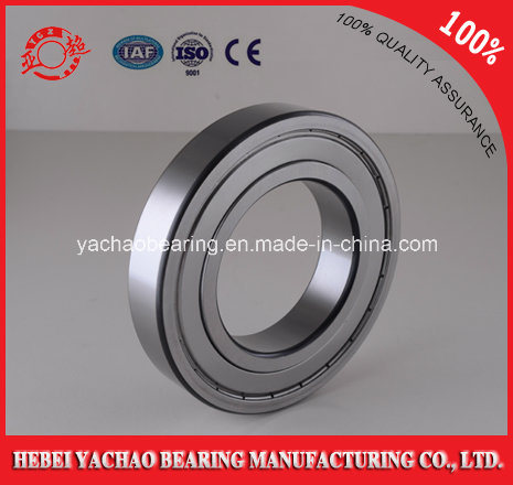 High Quality All Kinds of Size Deep Groove Ball Bearing (6000 6030 6200 6220 6300 6320)
