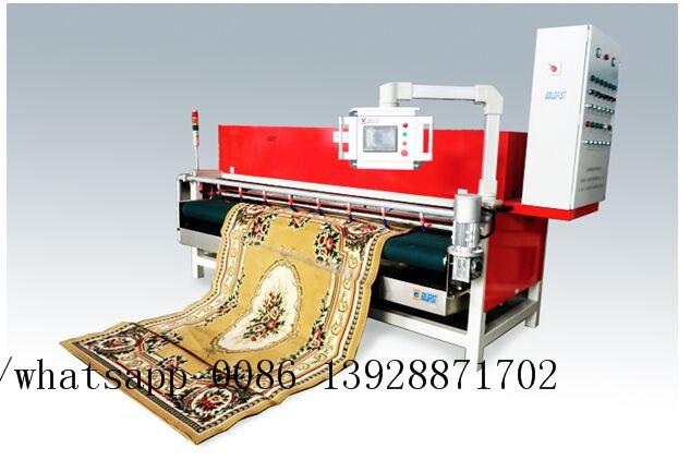 automatic carpet cleaning equipment washing machine