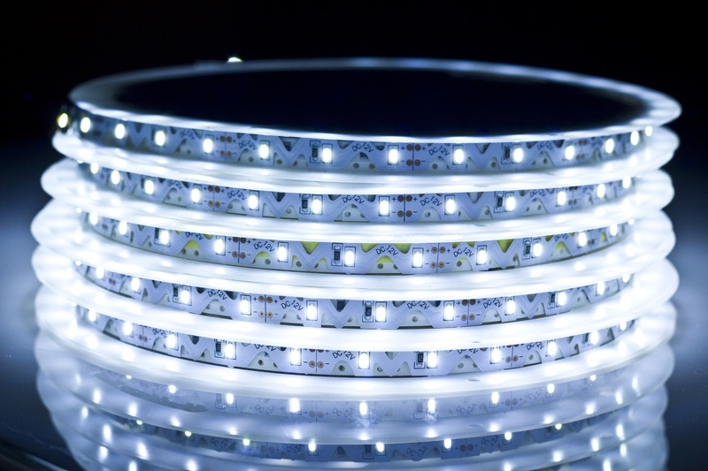 SMD2835 LED Flexible Strip 60LED/M