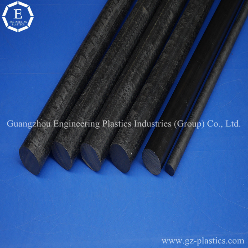 High Impact Resistant Mc 901 Nylon Rod