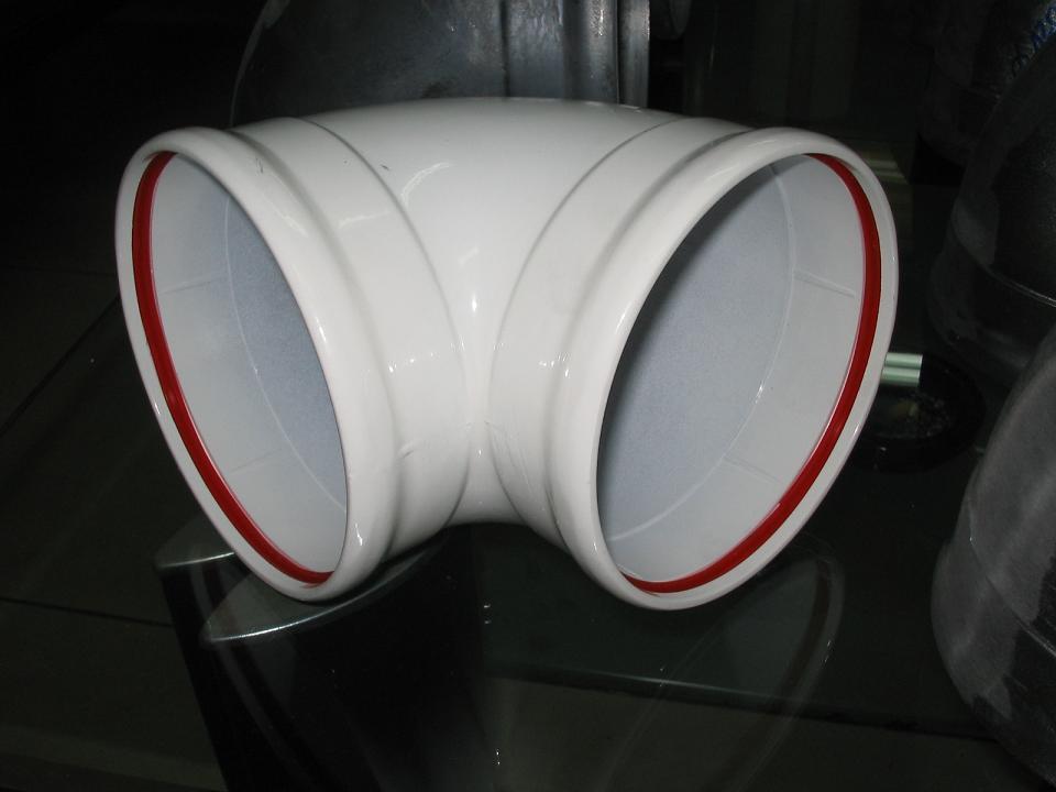 Aluminium Elbows-Aluminium Die Castings, Zinc Die Casting