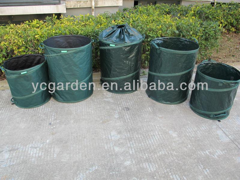 Pop up Bag/Garden Bag/Sack/Leaves Bag/Garden Bag