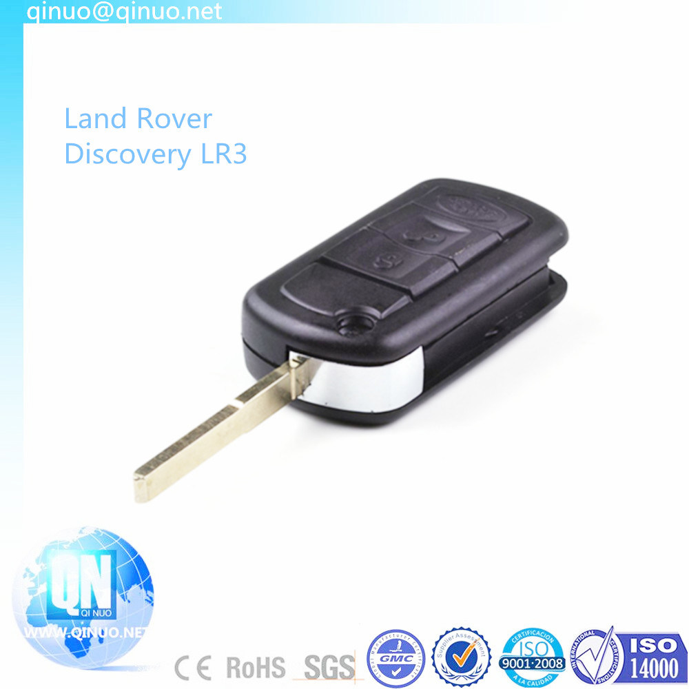Remote Key for Land Rover Discovery 3 / Lr3