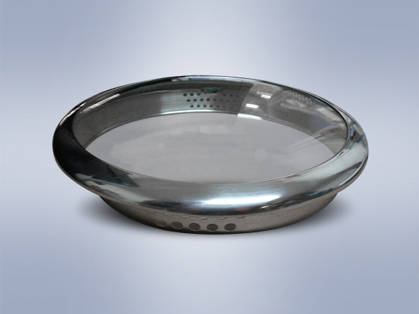 L-Type Combinational Cooking Pot Lid