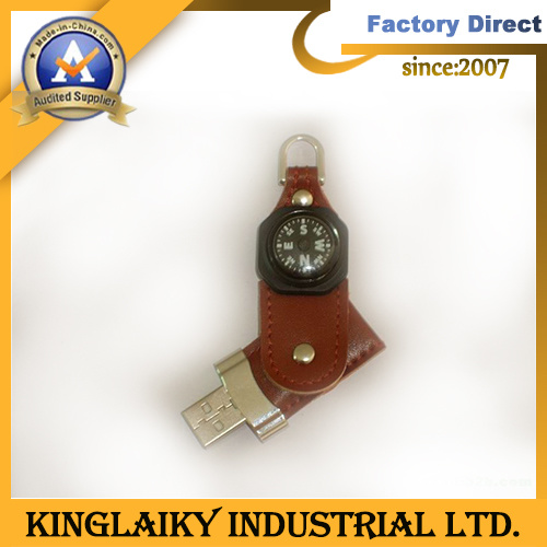 New Design USB Memory Stick for Promotional Gift (KU-011U)