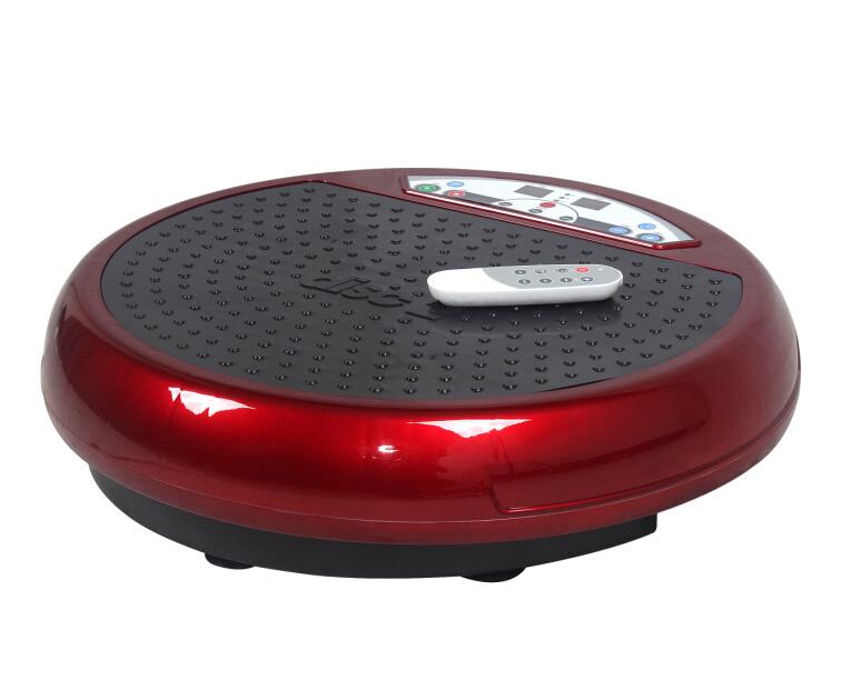 Healthmate Fitness Massager/Vibration Plate/Body Massager (CE RoHS) (HM01-08VS)