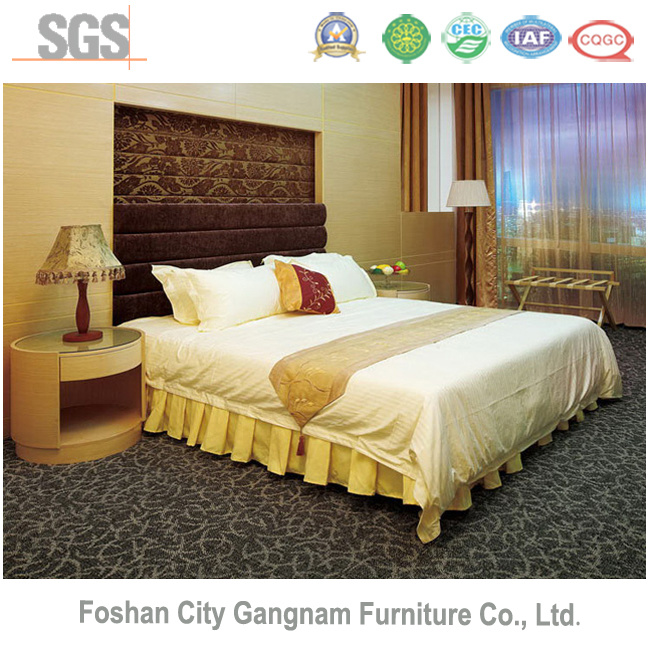 Hotel Standard Room Furniture Set / China Furniture