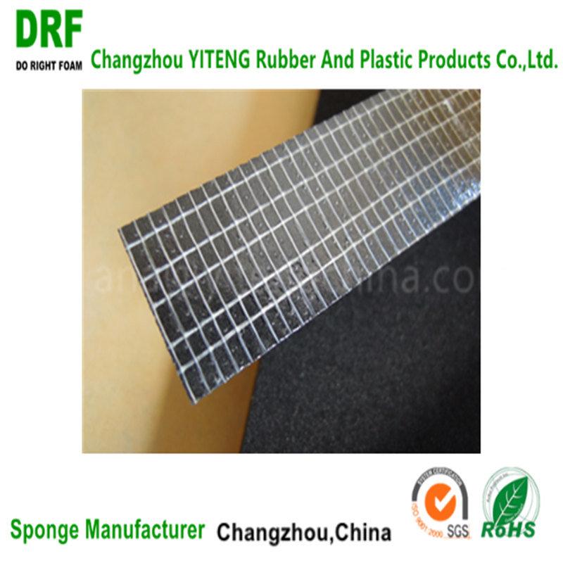EVA Waterproof, Buffering Rubber Sponge Gasket/Strip EVA Foam