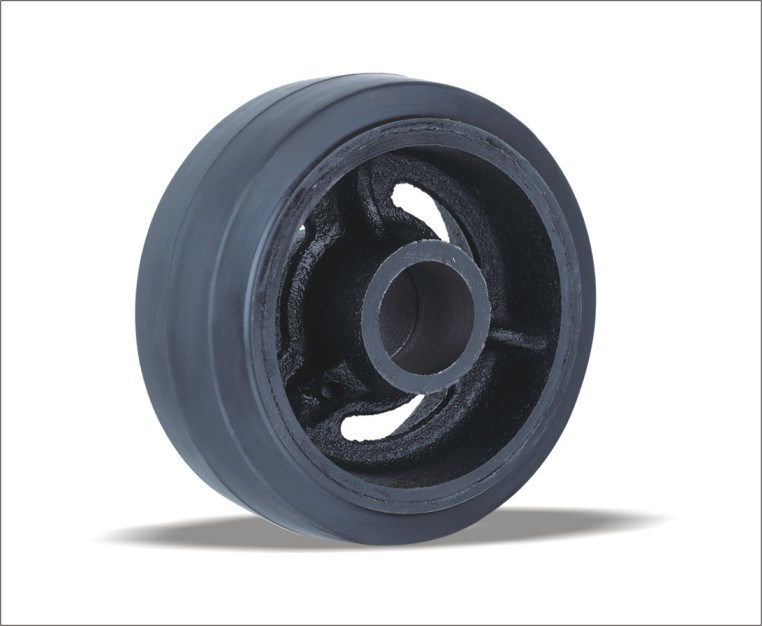 Wholesale From China Different Types of Rubber Wheel Chock
