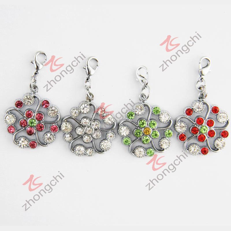 Handbag Metal Jewelry Accessories (SPE)