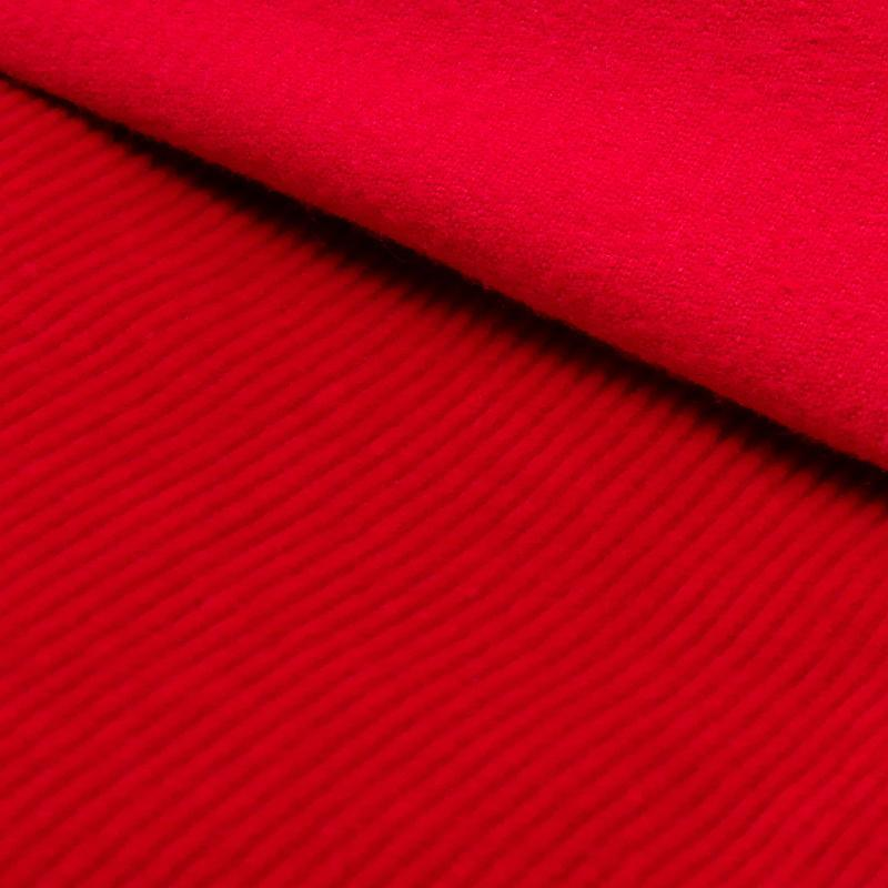Soft Cotton Spandex Corduroy Fabric for Garment