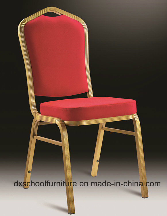 Aluminum Wedding Banquet Chair for Hotel