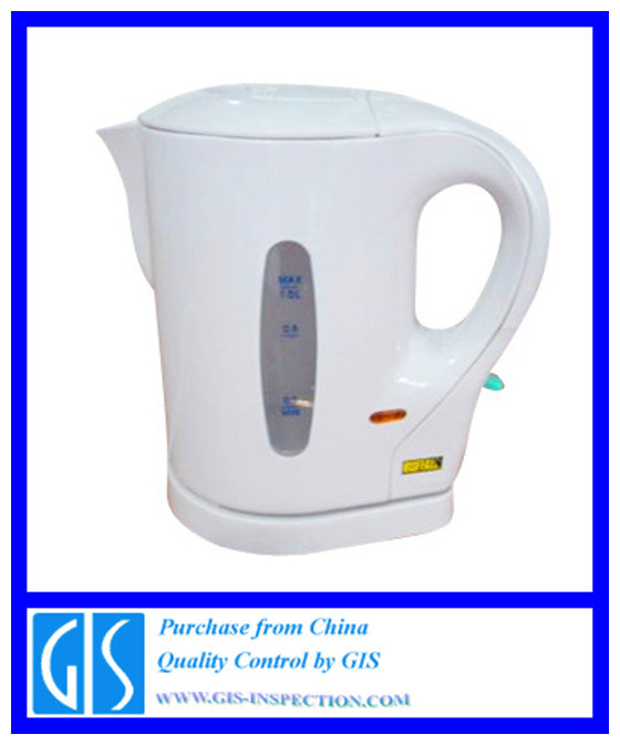 Professinal Electronics Inspection/Kettle Quality Control