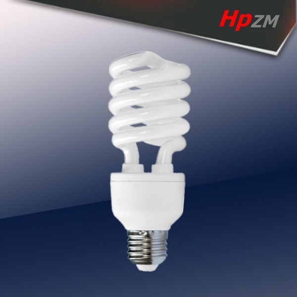 CFL Spiral Lamp Light Energy Saving Light