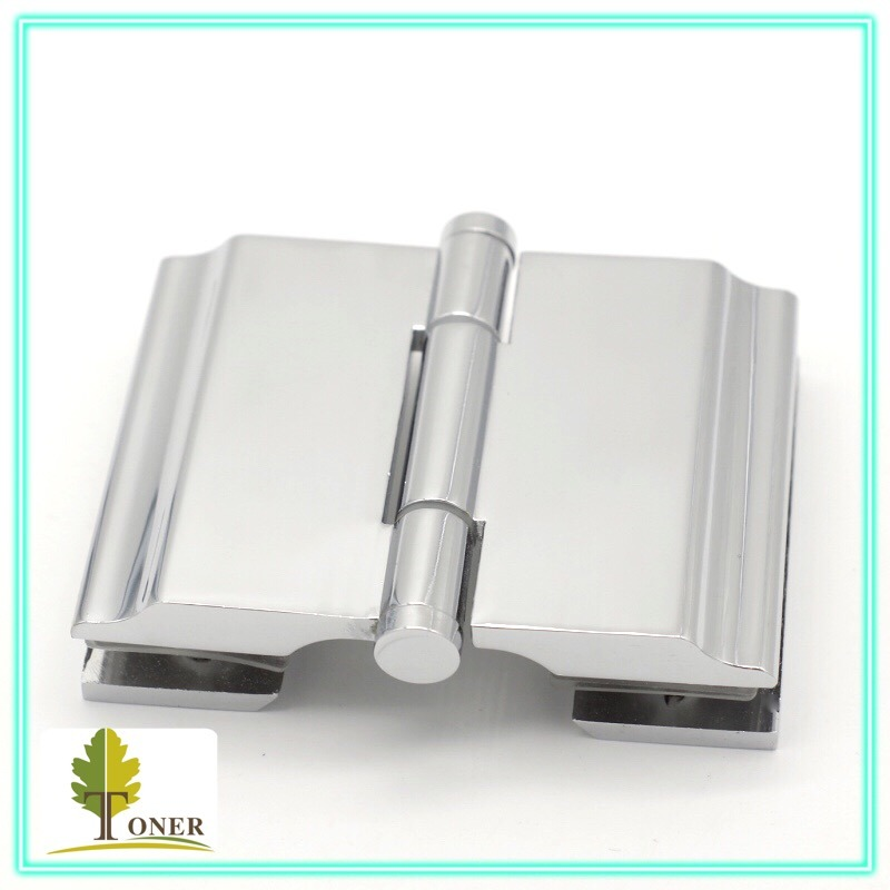 Hot-Sale Zinc Alloy Glass Door Hinge/ Sauna Door Hinge