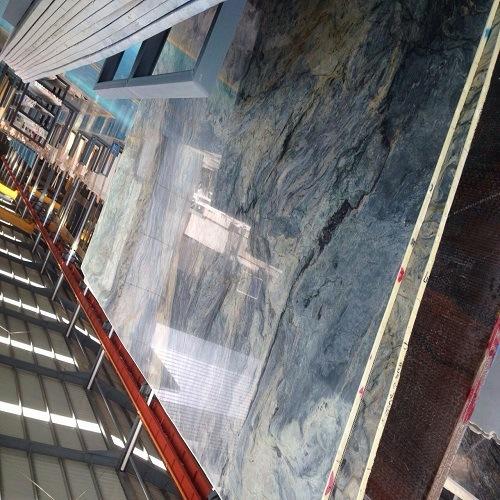 Polished Brazil Quartzite Slabs Quartz Stone for Flooring/Countertop/Tabletop/Vanitytop