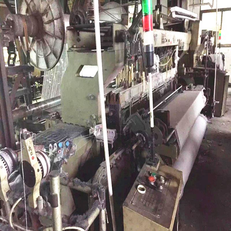 Second-Hand Ga758 Rapier Loom for Direct Production