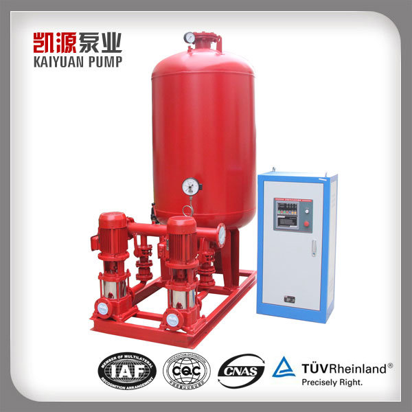 Qky Fully Automatic Packaged Water Booster System