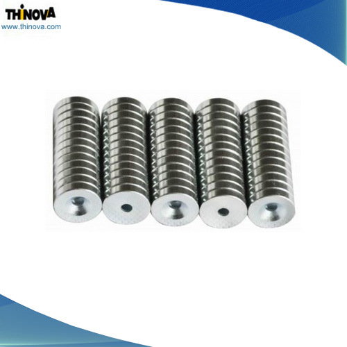 Professional Supplier with a Patented of Servo Motor Magnet