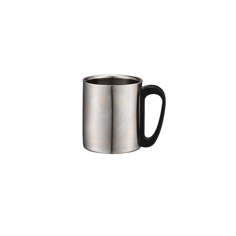 Stainless Steel Travel Mug Coffee Mug with Handle