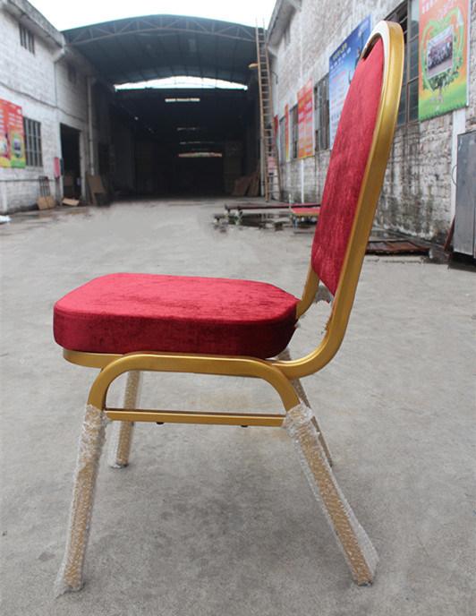 Hotel Restaurant Stacking Banquet Chair