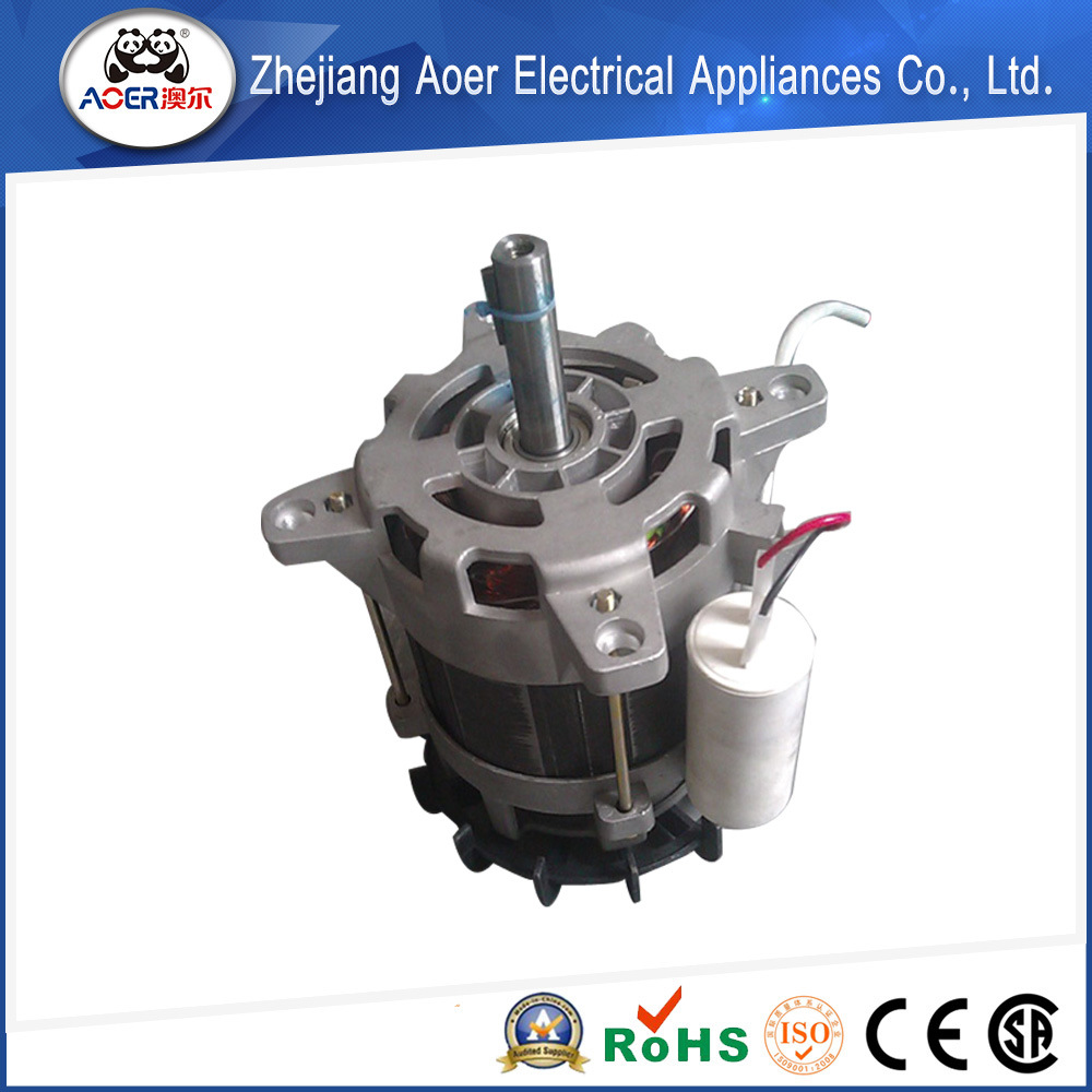 Skillful Manufacture RoHS Certified Environment-Friendly 2.5 HP Electric Motor