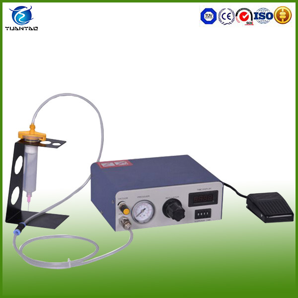CE Certificated Electronics Plastisol Glue Automatic Dispensing Robot
