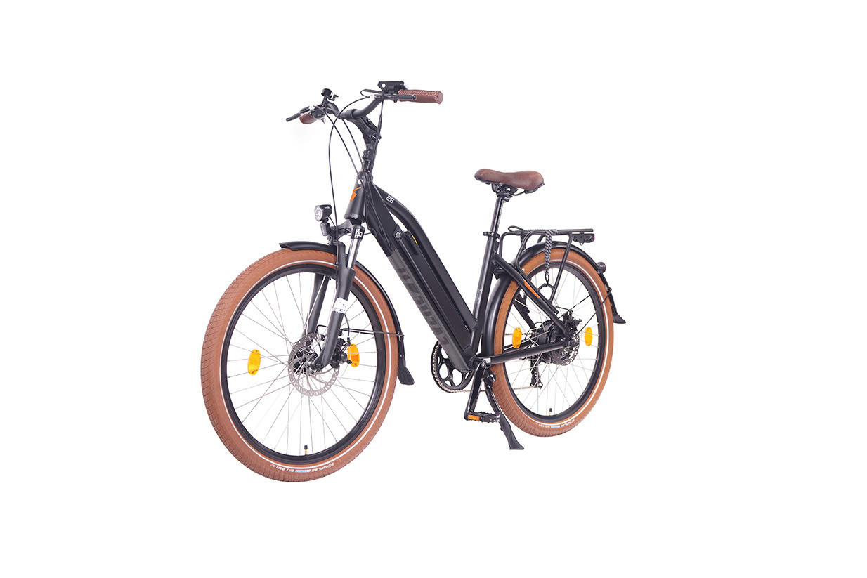 "26"" City Lady Trekking Electric Bike/Bicycle/Scooter Ui5-600-L Ce"