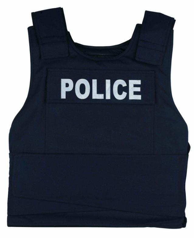 Law Enforcement Military Bulletproof Vest