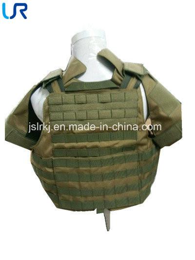Full Protection Military Body Armor Ballistic Bulletproof Vest
