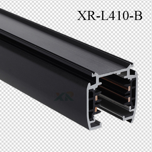LED 4 Wires Track Rail System with Earthled (XR-L410)