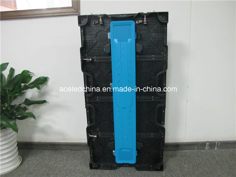 P4.81 LED Display Screen for Indoor Rental