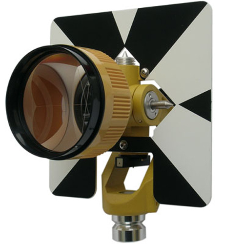Monitoring Surveying Prism Assembly with Tk11set